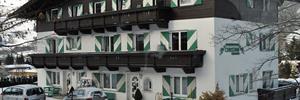 Apartmánový dům Christine ***, Brixen im Thale