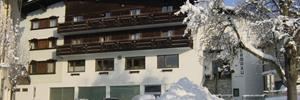 Hotel-Pension Unterbräu *** Hopfgarten im Brixental