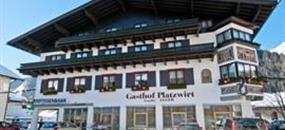 Gasthof Platzwirt - Rauris