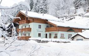 Penzion Böhmerwald - Hinterglemm