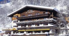 Hotel Alpenblick - Hinterglemm