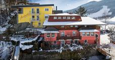 Penzion a apartmány Stadlmühle – Bruck