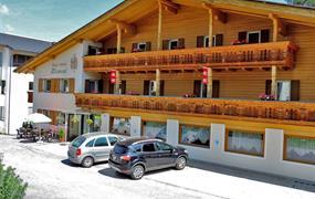 Hotel Diamant s bazénem PIG– San Martino in Badia