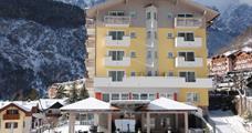 Hotel Alpenresort Belvedere Wellness a Beauty PIG- Molveno