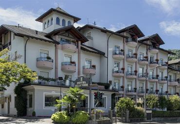 Hotel Della Torre  PIG - Stresa / Lago Maggiore