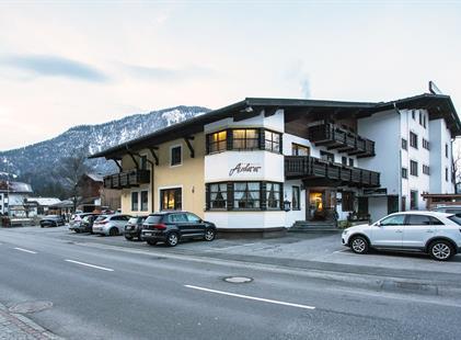 Hotel Auderer - Imst