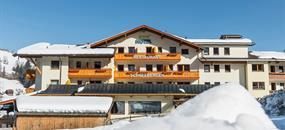 Hotel Schneeberger - Wildschönau-Niederau