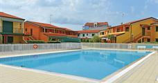 Villaggio Cristina s bazénem – Caorle