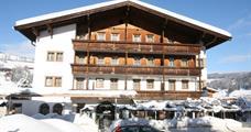 Hotel Simmerlwirt - Wildschönau-Niederau