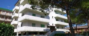 Apartmánový dům Cividale