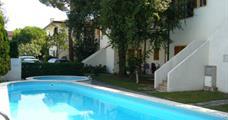 Rezidence Francesca s bazénem IM – Lido di Jesolo