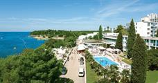 Hotel Zorna *** s bazénem - Poreč