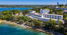 Hotel Zorna 3* s bazénem TR - Poreč