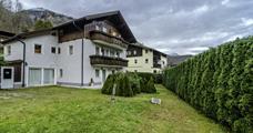 Haus Edelweiss – Flattach