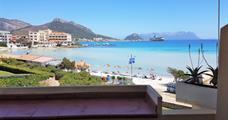 Rezidence Terza Spiaggia a La Filasca s bazénem DI– Golfo Aranci