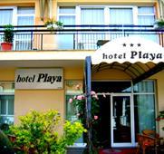 Hotel Playa PIG - Rimini Viserbella