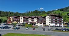 Lifthotel - Kirchberg in Tirol léto