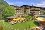 Hotel Schütthof – Zell am See/ léto, karta