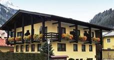 Villa Christina - Bad Gastein - Böckstein léto
