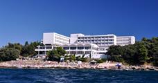 Hotel Brioni ** s bazénem - Pula