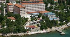 Hotel Mediteran s bazénem – Crikvenica