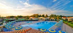 Villaggio La Cecinella s bazénem MH- Cecina