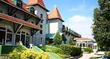Thermal hotel Mosonmagyarovar ***