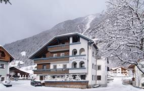 Hotel Mühlenerhof s bazénem PIG – Molini di Tures