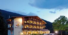 Hotel Rastbichler s bazénem PIG- San Sigismondo/Chienes