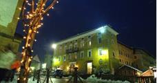Hotel Romantic Excelsior PIG - Cavalese