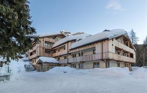 Rezidence Civetta
