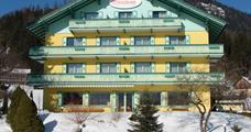 Hotel Montana - Bad Mitterndorf