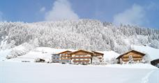 Apartmány Alpin Apart s bazénem – Flachau