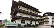 Hotel Garni Seerose – St. Wolfgang léto