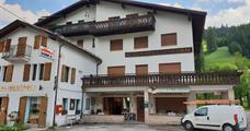 Hotel Lorenzini Ski PIG- Selva di Cadore