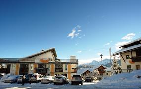 Hotel PütiaPIG - Antermoia/San Martino in Badia