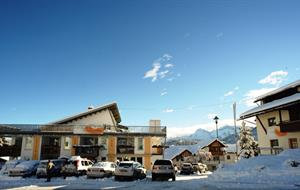 Hotel Pütia