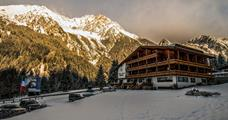 Hotel Wildgall SO - Anterselva