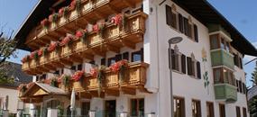 Hotel Goldene Rose PIG – Monguelfo