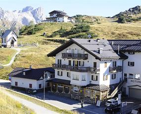 Hotel Alpenrose PIG - San Martino Castrozza / Passo Rolle