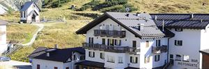 Hotel Alpenrose PIG - San Martino Castrozza / Passo Rolle ***