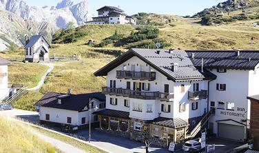 Hotel Alpenrose PIG - San Martino Castrozza / Passo Rolle