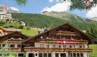 Hotel Alpenrast PIG- Riva di Tures