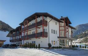 Hotel Stegerhaus PIG- San Giovanni / St. Johan