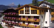 Hotel Alcialc PIG - La Valle / Alta Val Badia