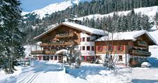 Hotel Lengauer Hof - Hinterglemm
