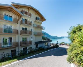 Hotel Fontanella PIG - Molveno