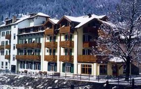 Hotel Laurino PIG - Moena