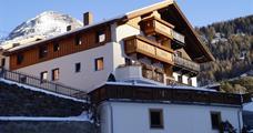 Pension Bergsee, Sölden