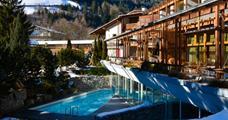 Hotel Feldmilla PIG s bazénem - Campo Tures